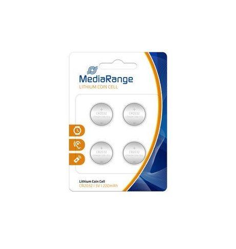 mediarange-cr2032-mrbat132-blister-4t-3v-220mah